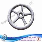FM-H-006 pipe (tube) fitting(s) handwheel dutile iron hand wheel manual wheel iron valve handwheel iron handwheel