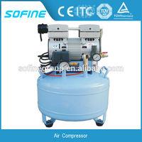 Quiet Dental Silent Air Compressor
