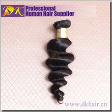 Top selling 100% unprocessed Virgin brazilian hair manufacturer