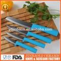 moda de óxido de zircônio cozinha facas fabricante