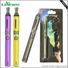 2014 Awesome e cigarette evod starter kit,itaste vv electronic cigarette carry case