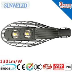 Meanwell Driver UL 80W LED street light 50w 70w 80w 100w 120w 150w
