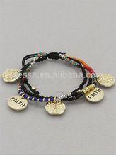 agarwood beads bracelet
