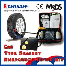 Car Tire Sealant with Air Pump