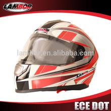 New design 2014 popular sales motorcycle helmet racing helmet