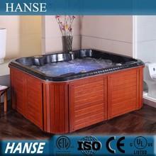 HS-191Y hot tub massage spa 2 lounge mini hot tub hot tubs outdoor spas