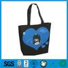 Custom all kinds of printing cloth shopping bag