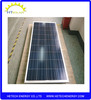 In stock Cheap energy price for 140W Poly Solar Product with 25 years warranty