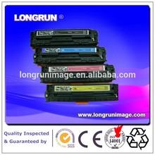 compatible cartridge toner hp CE320A/321a322a/323a