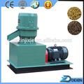 Venda quente! Skj120 100kg/h moinho da pelota aves feed máquina da pelota de máquinas agrícolas de grande capacidade alimentador automático de peixes