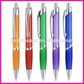 Nuevos productos de venta caliente, la pluma de colores, venta al por mayor de papelería, la escuela de suministro en alibaba