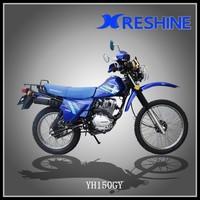 High quality stylish looks 150cc dirt bike for sale cheap