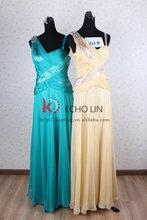 Sexy women fashion new sequin dresses custom made prom evening dress 2014