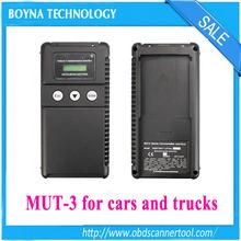 Multi-language Support ECU Programmer Mitsubishi MUT 3 MUT3 Car and Truck Diagnostic Tool