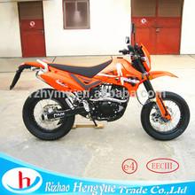 2014 High quality dirt bike 125cc motorcycle
