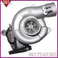 4d56 turbocompresor del motor del 49177 - 0 Turbo para Mistubishi Pajero