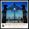 Entrance gate design & home entrance gates and entrance gates