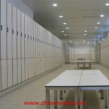 Compact Laminate Lockers for gym/swimming pool/spa changing room