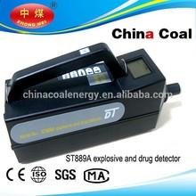 Alta sensibilidad de mano bomba y detector ST889A