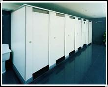 LIJIE 12mm phenolic toilet partition/school furniture public toilet partition/cheap toilet partition sheet