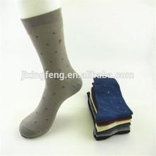 highest quality wholesale men bamboo work socks