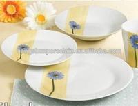 corelle dinnerware sets acrylic crockery