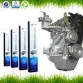 Poupança de combustível- motor diesel