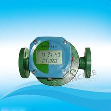 2015 digital oval gear flow meter