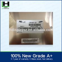 Warehouse 19 inch SAMSUNG 4:3 1280*1024 LTM190E4-L02 TFT LCD Panel