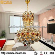 Home Decorate Lampara wonderful chandelier C1080