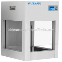 CE Mini lamminar flow cabinet, Desktop Clean Bench