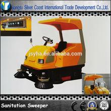 Road Cleaner, Floor Sweeping Machine, Mechanical Road Sweeper