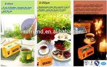 Lose weight leaf tea bamboo leaf tea refined chinese tea gift