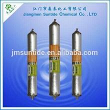 Sagging resistance elastic ms polymer sealant uv resistance silicone sealant