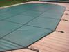 Waterproof swimming pool covers fabric
