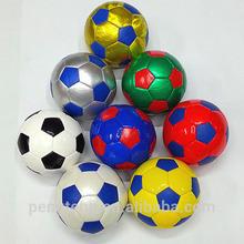 Best Price Machine Stitched Mini Football Soccer Ball