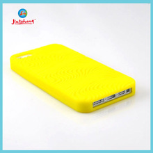 High Quality silicone case for samsung star made in china