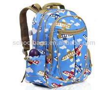 Top Quality Fresh Cute School Kids Bags