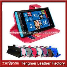 for Nokia lumia case importer, leather protective for nokia lumia 920 case