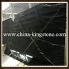 China cheap nero marquina marble mosaic (Good Price CE)