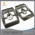 de alta calidad de moda 18mm hebilla de metal