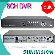 2015 China hot sale h 264 dvr card 4ch 8ch 16ch 24ch