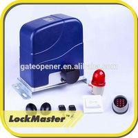 Basic Kit Sliding Gate Opener Slide Gate Operator Gear Rack Driven