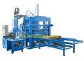 De fabricación en china qty4-20a cenizas volantes bloque que hace la máquina de precios en la india