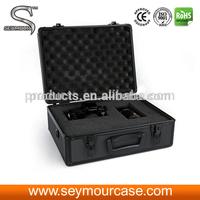 Waterproof And Shockproof Camera Case Aluminum Video Camera Case