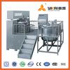 Emulsion machine, equipment used for emulsion, machine for lotion/ cream/ sauce