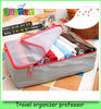 3 in 1 silk printing travel bag organizer for clothes
