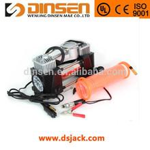 car accessory bike pump tire inflator gauge