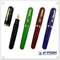 Alta qualidade grande do metal fountain pen