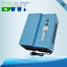 Comes with flower meter for waste water treatment in industrial CE certified ozone machine